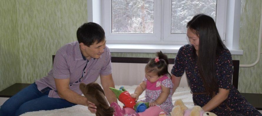 В краевом центре завершается второй этап строительства дома для медицинских работников