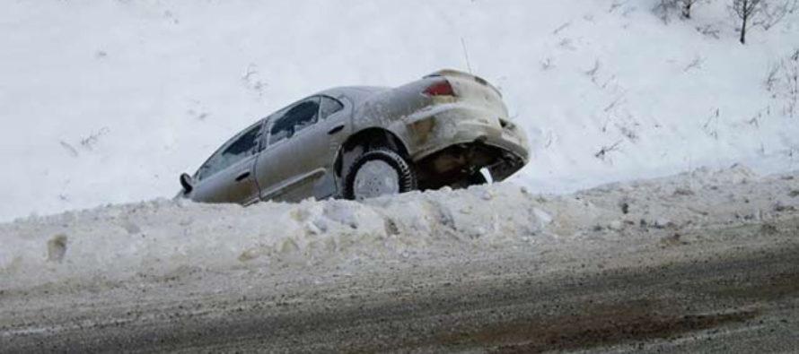 На Алтае в дорожной аварии погиб полицейский, еще один страж порядка госпитализирован в тяжелейшем состоянии