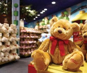 В Алтайском крае производители детских товаров и услуг привлекают господдержку для развития деятельности