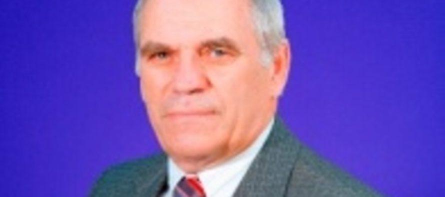 Руководителем ФНПЦ «Алтай» избран бийчанин Дочилов Николай Егорович
