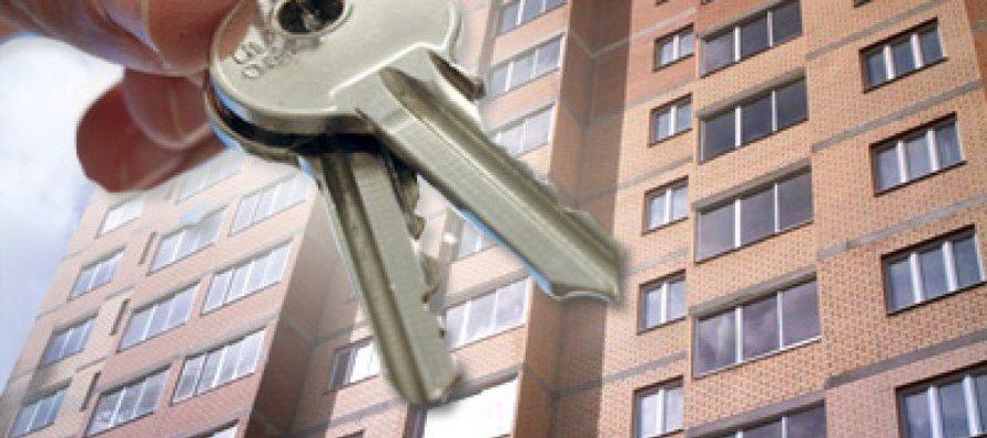 Нуждающимся в жилье — пройти перерегистрацию!