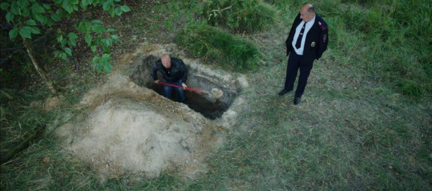 Россиян заставят рыть могилы за несвоевременную уплату административных штрафов