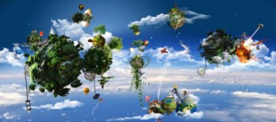Ученые: в будущем люди построят воздушные города в облаках Венеры