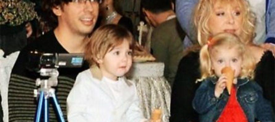 Алла Пугачева готовит новое шоу с сыном и дочкой