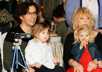 Алла Пугачева готовит новое шоу сучастием своих детей