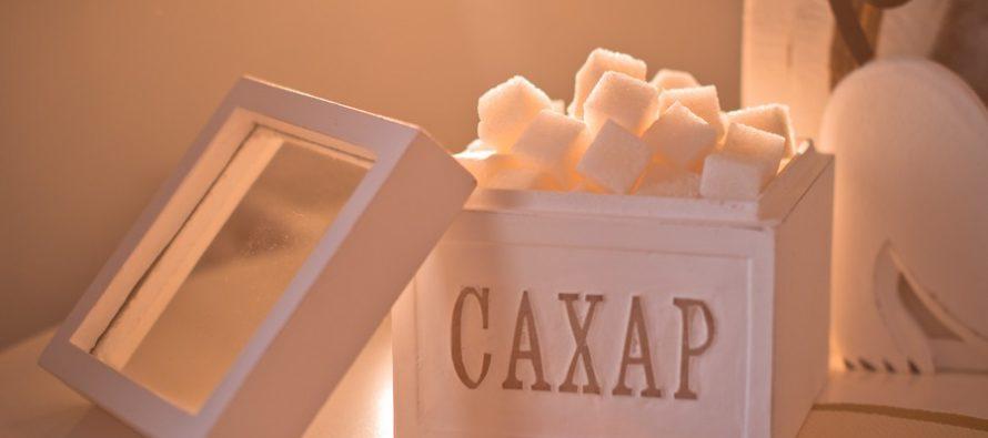 В Алтайском крае произвели более 50 тысяч тонн сахара