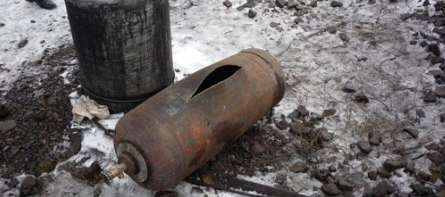 На бийском предприятии произошел взрыв газа