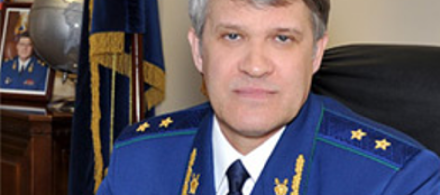 Прокурор Алтайского края проведет личный прием граждан в Бийске