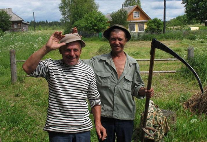 Российские мужчины вошли в ТОП самых некрасивых в мире