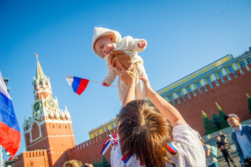 Уровень доверия россиян кправительству иГосдуме упал почти вдвое