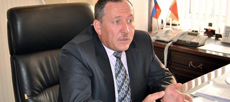 Мэр Нонко удержал за собой второе место по упоминаемости в СМИ