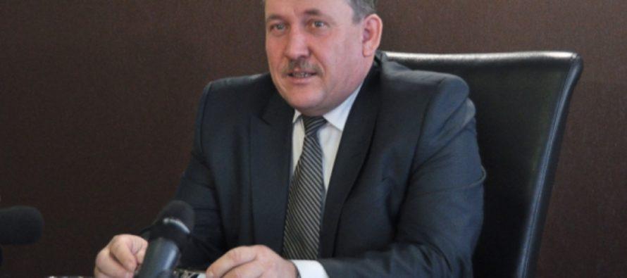 Мэр Нонко высказался по поводу публикаций в СМИ о ситуации с перевозками