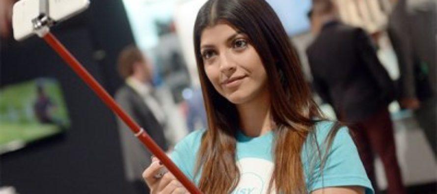 Селфи используют для проверки личности клиентов и граждан