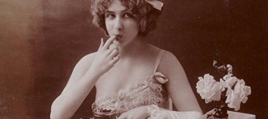 В России запретили доступ к 136 порносайтам на основании документов 1910 года