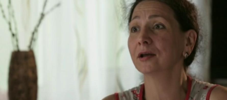 Елене Сидельниковой из Бийска стала звездой «На 10 лет моложе»