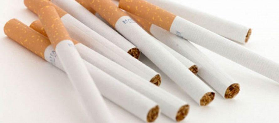 Доля нелегального табака в Алтае выросла в разы