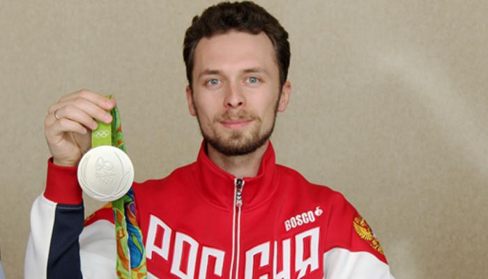 Алтайский стрелок Сергей Каменский стал победителем финала Кубка мира