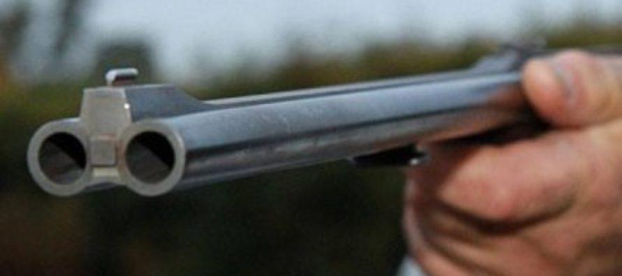 Преподаватель физкультуры расстрелял курящих школьников в Прикамье
