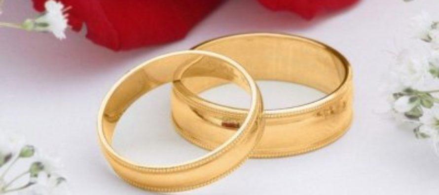 114-летняя китаянка вышла замуж за 71-летнего мужчину