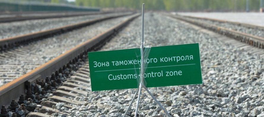 Россияне назвали плату за пересечение границы «самым наглым побором»