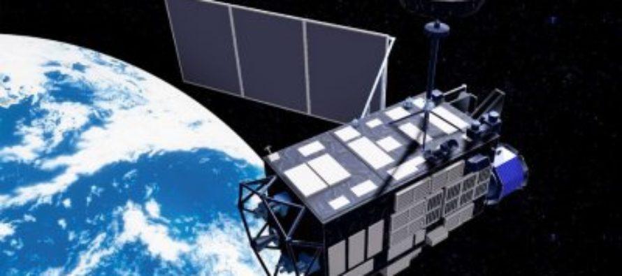 Минобороны России получит систему радарных спутников-разведчиков