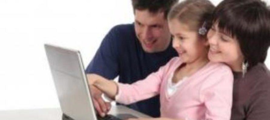 Алтайских школьников и их родителей научат правилам безопасности в интернете