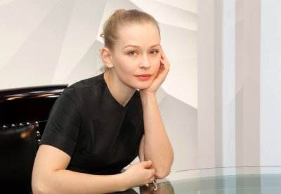 Режиссер Алексей Учитель ушел от жены ради Юлии Пересильд