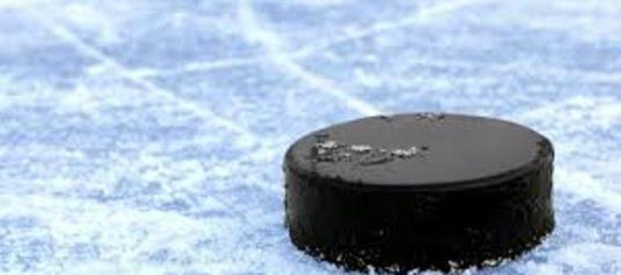 Команда «Алтай» на первенстве Высшей хоккейной лиги принимает клуб «Ростов»