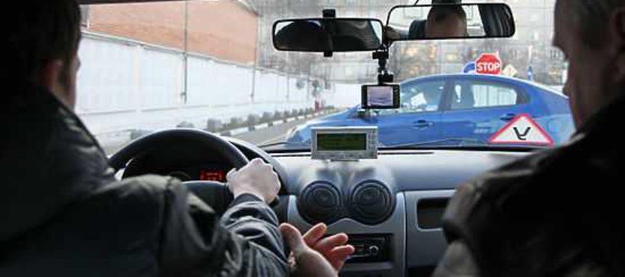Госавтоинспекция Алтайского края разъясняет новые требования к сдаче экзаменов на получение водительского удостоверения