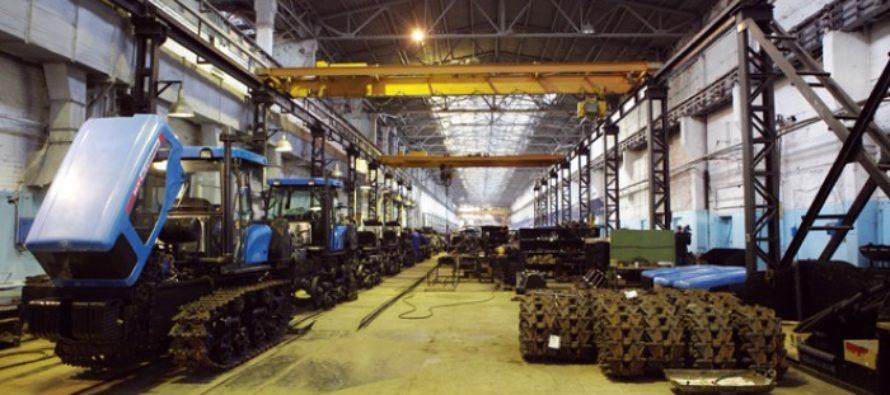 С начала года более 200 новых рабочих мест создано на предприятиях Алтайского кластера аграрного машиностроения