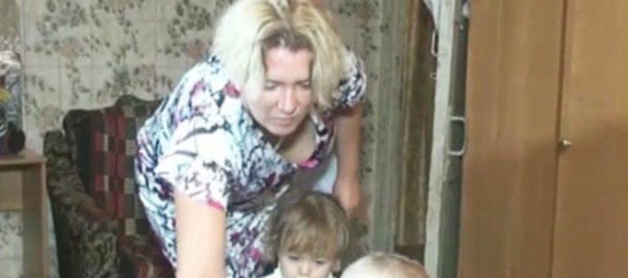 Многодетную мать лишили всех льгот после рождения седьмого ребенка