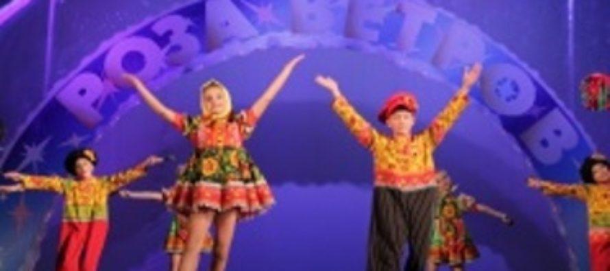 «Роза ветров»: в наукограде стартовал международный конкурс детского и юношеского творчества