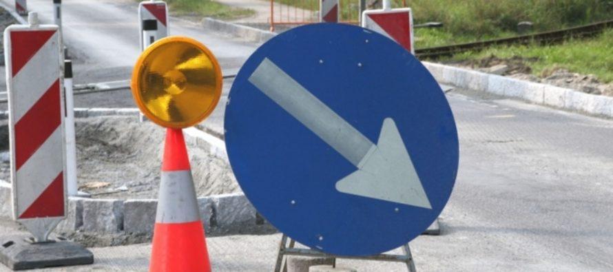 Завершился ремонт моста через Малую Калманку