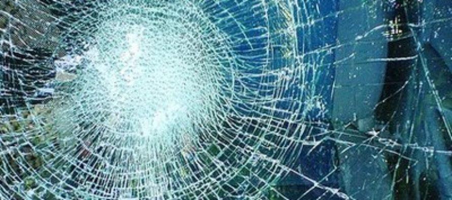 В Бийске мальчик, переходивший дорогу по переходу, попал под колеса иномарки