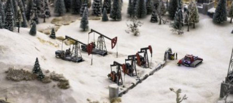 МЭР: рост добычи нефти в России остановится в 2019 году