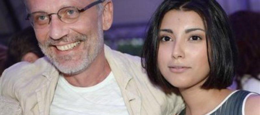 52-летний Александр Гордон станет отцом в 4-й раз
