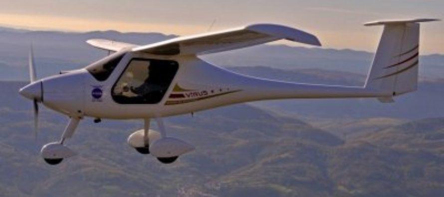 Пьяный пилот самолета заблудился в небе над Финляндией