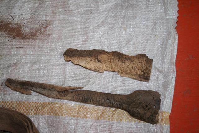 НаАлтае обнаружили средневековое захоронение