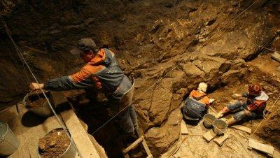 Ученые отыскали вАлтайском крае следы старинного портного