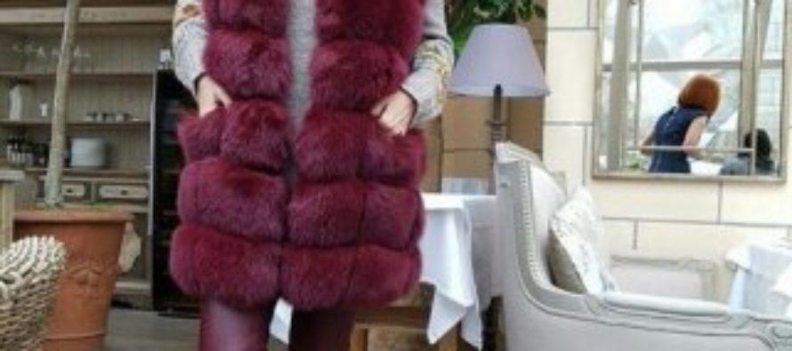 Певица Валерия покорила поклонников стильным осенним нарядом