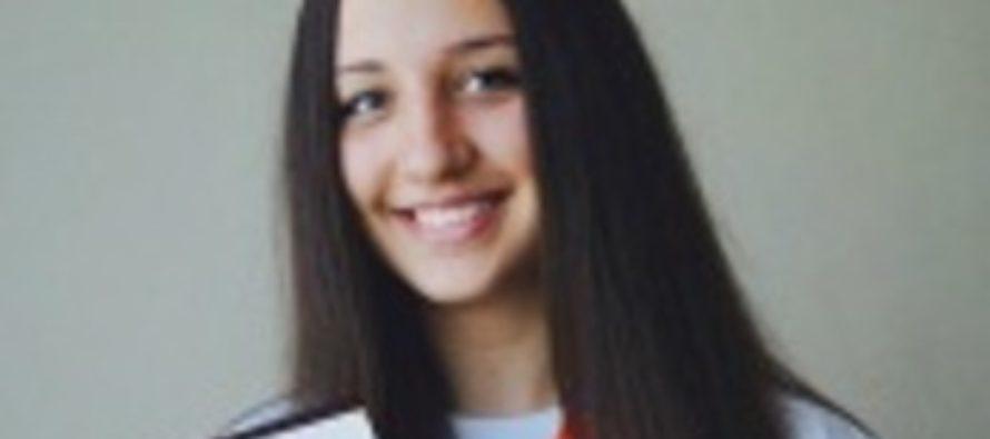 Самбистка из Бийска стала призером престижных всероссийских соревнований