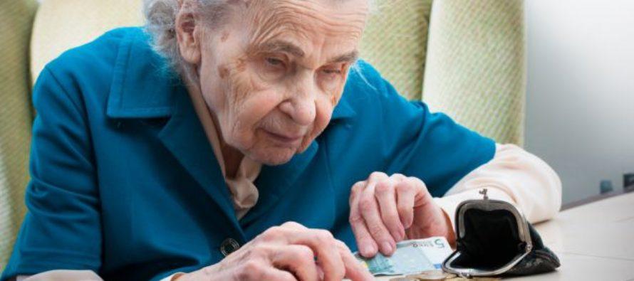 Власти сэкономят на пенсионерах еще 55 млрд рублей