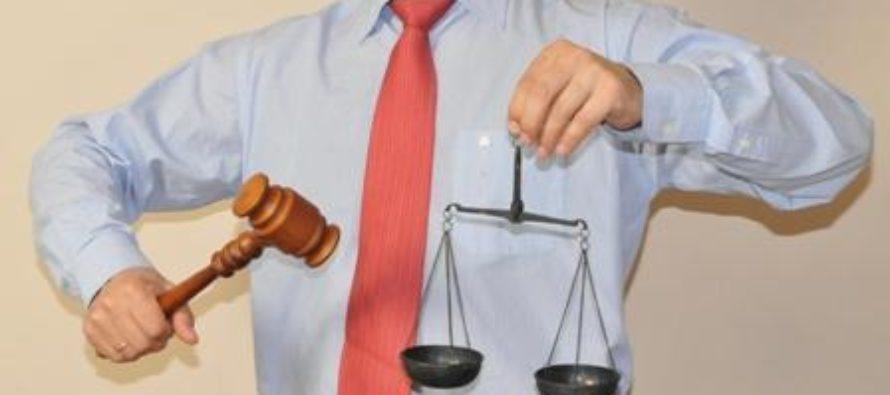 Для тех, кто нуждается в квалифицированной юридической помощи