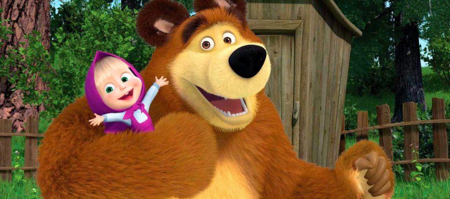 Психологи определили четыре самых опасных мультфильма для маленьких детей