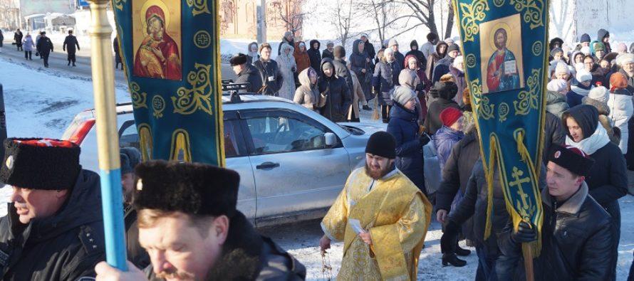 В Бийске почтили память жертв политических репрессий