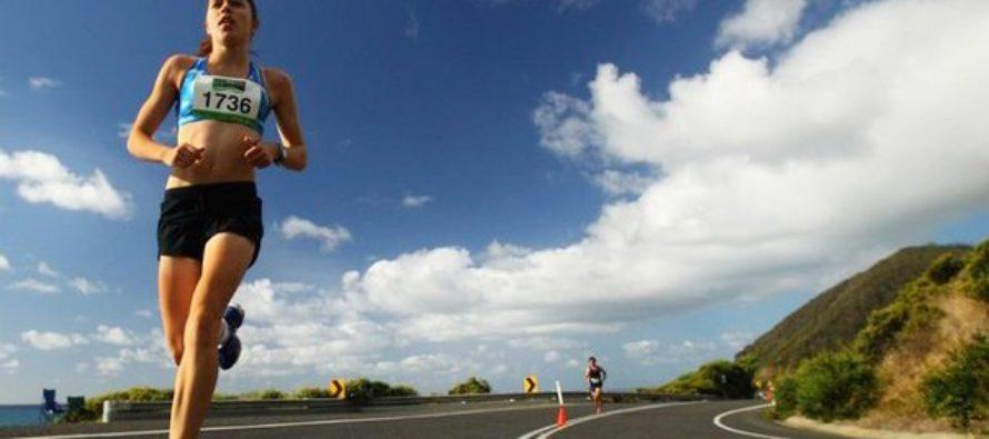 В Бийске пройдет открытое первенство города по легкой атлетике «Осенний кросс»