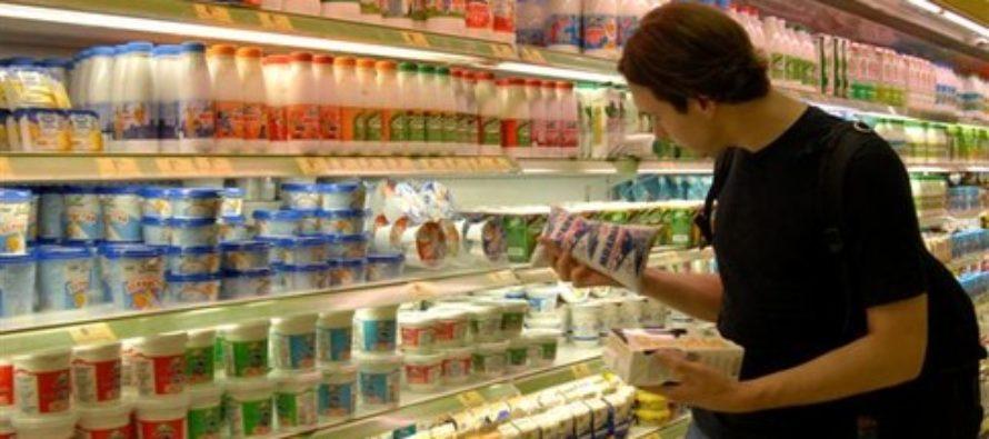 55 % всех проб сливочного масла, отобранных Управлением Роспотребнадзора в Алтайском крае, действительно являются фальсификатом