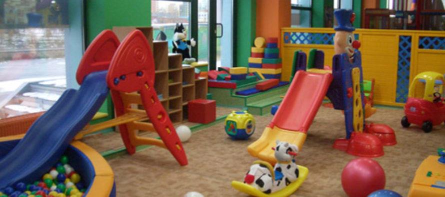 Во всех детсадах Бийска пройдут инструктажи с педагогическими работниками и младшим обслуживающим персоналом по охране жизни и здоровья детей