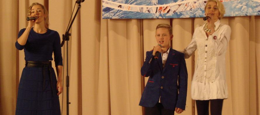 В Алтайском крае открылся II Фестиваль детского театрального творчества имени Валерия Золотухина «Исток»