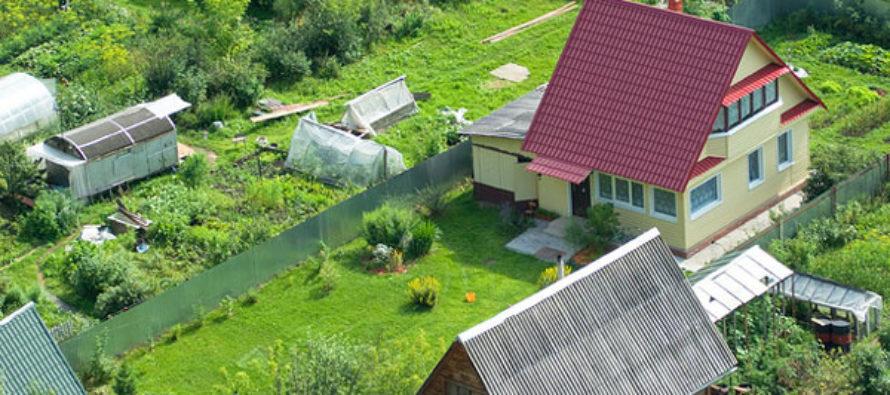 Как осуществить процедуру оформления границ своего земельного участка?
